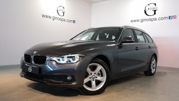 BMW Serie 3 320d Touring Business Advantage