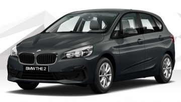 BMW Serie 2 Active Tourer 218d Active Tourer Business