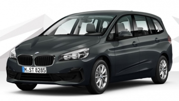 BMW Serie 2 Gran Tourer 218d Gran Tourer Business