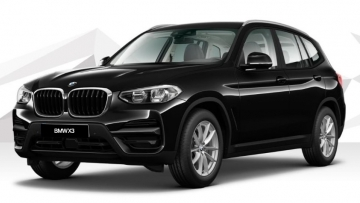 BMW X3 X3 xDrive20d Msport