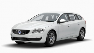 VOLVO V60 V60 D3 Geartronic Business Plus