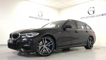 BMW Serie 3 330d xDrive Touring Msport